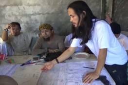 مقتل ايسنيلون هابيلون زعيم  داعش في الفلبين