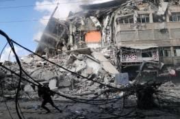 سدر: العدوان الاسرائيلي تسبب في دمار كبير لشبكة الاتصالات والانترنت