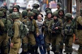 الاحتلال يقرر الإفراج عن الطفل الجنيدي بكفالة الى حين استكمال محاكمته