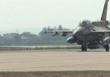 موقع عبري: طائرات اسرائيلية وسعودية هاجمت اهداف ايرانية على الحدود السورية العراقية
