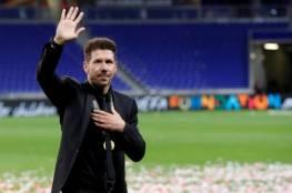 تشيلسي يُفكر في التعاقد مع مدرب أتلتيكو مدريد