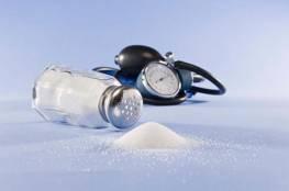"""زيادة """"الملح"""" تفتك بصحة الجسم !"""