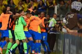 فيديو.. البرازيل يحسم السوبر كلاسيكو أمام الأرجنتين ويتأهل لنهائي الكوبا