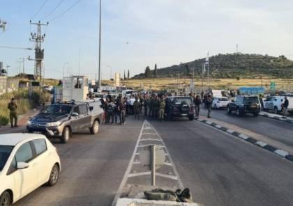 فصائل فلسطينية تبارك عملية نابلس
