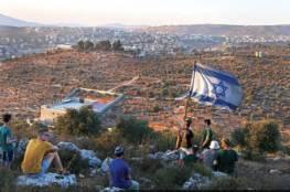 العليا الإسرائيلية توافق على اتفاق بين غانتس والمستوطنين حول أراضٍ قرب رام الله