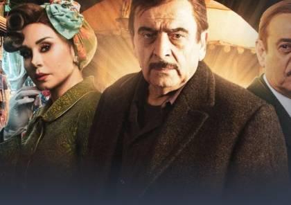 مواعيد عرض مسلسل سوق الحرير الجزء الثاني والقنوات الناقلة في رمضان 2021