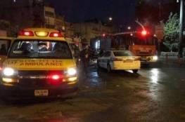 اصابات في 3 شجارات داخل اراضي 48