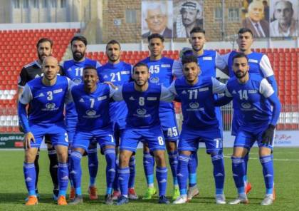 هلال القدس يصل الاردن لمواجهة الجيش السوري في كأس الاتحاد الاسيوي