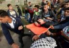حدود غزة -ارشيفية