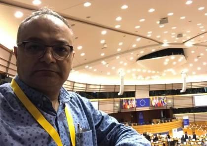 انتخاب الإعلامي وليد بطراوي لعضوية المجلس التنفيذي للمعهد الدولي للصحافة