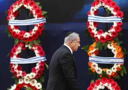 بين إنقاذ نتنياهو وزوال إسرائيل