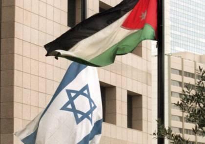 الأردن تقدم مذكرة احتجاج رسمية لإسرائيل لهذا السبب؟
