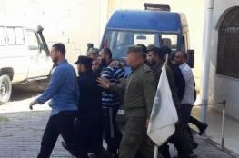صور :الحكم على مدانيين اثنين باغتيال الشهيد فقهاء بالإعدام شنقا و ثالث رميا بالرصاص