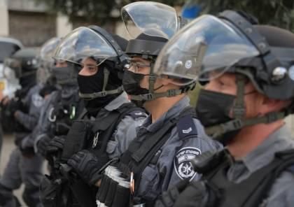 الاحتلال يعتقل 5 مواطنين خلال قمع وقفة في محيط البلدة القديمة بالقدس