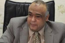 المستشار أحمد البكري رئيس الزمالك الجديد يظهر في أول تصريح .. شاهد ماذا قال ؟