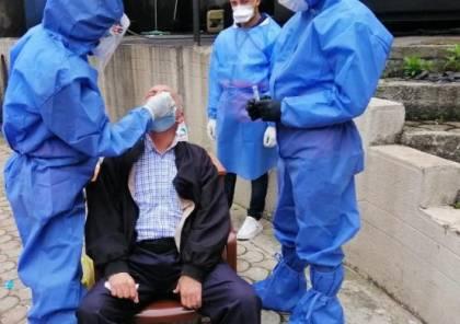 بولسن يدعو إلى دعم القطاع الصحي الفلسطيني لمواجهة فيروس كورونا