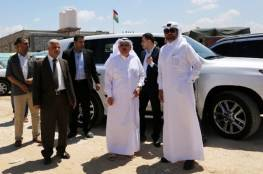 اعلام اسرائيلي: السفير العمادي يصل غزة الثلاثاء المقبل..