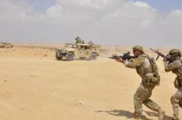 مقتل جندي مصري و3 مسلحين في الشيخ زويّد