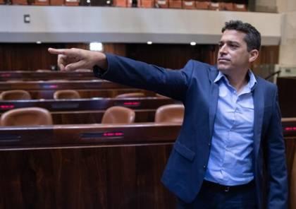 عضو كنيست من حزب بينيت يهدد باستمراره في اقتحام الأقصى
