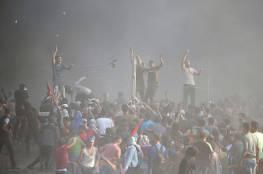 شيلح : يجب منح سكان قطاع غزة حياةً أفضل