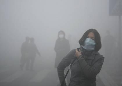 هل يؤدي تلوث الهواء إلى قصر العمر؟