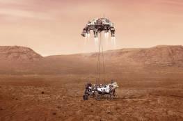 شاهد..ناسا تطلق صورا جديدة عالية الدقة من المريخ!