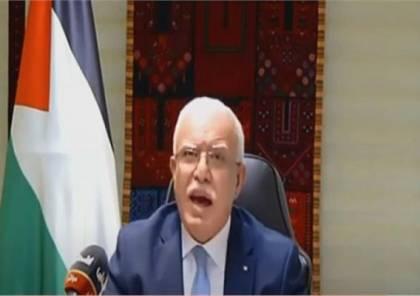 المالكي: إسرائيل تقتل الفلسطينيين في غزة أسرة تلو الأخرى