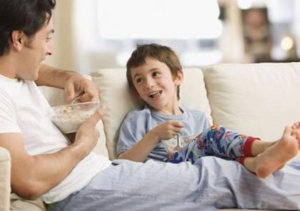 إستراتيجيات التعامل مع الطفل العنيد