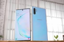 سامسونغ تكشف عن هاتف نوت 10 الجديد
