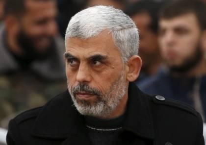 معاريف : الحرب اللاحقة ضد حماس ..جاكي خوجي