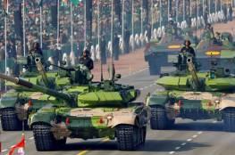 قائد الجيش الهندي إلى الخصمين الصيني والباكستاني: لا ننصح أحدا باختبار صبرنا