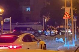 فيديو: إصابة إسرائيليين بجروح خطيرة في انفجار سيارة في نهاريا