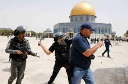 """هآرتس: لننغص حياتهم""""… إجابة """"الشاباك"""" على منع إسرائيل مقدسيين من حقوقهم الطبية"""