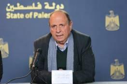الحسيني: سلطات الاحتلال تقوم بعميلة عبث بالأثار والمقتنيات التاريخية في القدس