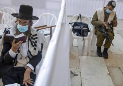تقديرات إسرائيلية: أزمة كورونا ستستمرّ حتى نهاية عام 2021 المقبل..