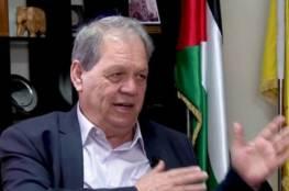 فتوح: إسرائيل ترتكب جرائم حرب وتمارس التطهير العرقي على الملأ