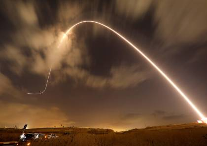 """وسائل إعلام إسرائيلية : """"الجهاد الإسلامي"""" استخدمت صاروخا جديدا فاجأ إسرائيل"""