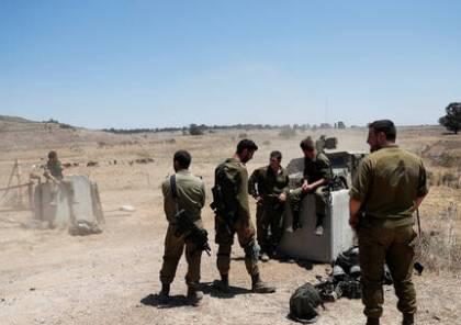 لبنان يتهم جيش الإحتلال بسرقة قطيع ماعز