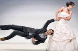 عريس يهرب خارج بلاده قبيل زواجه بساعات!