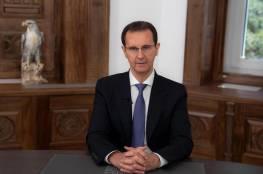 يديعوت: الرئيس السوري بشار الأسد يسعى للتواصل مع إسرائيل