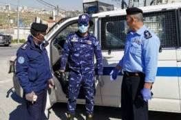 محافظ طولكرم عصام أبو بكر يعلن عن إلقاء القبض على مرتكب جريمة قتل عكرمة مهنا