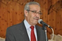 تيسير خالد : غزة لن تكون بمنآى عن معركة مخططات الضم في الضفة