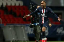 فيديو.. باريس سان جيرمان ينتزع بطاقة التأهل من دورتموند