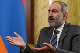 باشينيان يقترح على إسرائيل إرسال المساعدات للمرتزقة في قره باغ بدل أرمينيا!