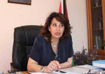 الأتيرة تطلع القنصل البريطاني العام على الوضع البيئي الفلسطيني