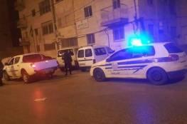 الشرطة تنهي 7 حفلات زفاف وتغلق محال تجارية في جنين