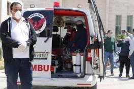 المحافظ الرجوب : تسجيل 57 إصابة جديدة بفيروس كورونا