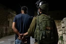 قائد بالجيش الاسرائيلي يكشف دوافع حملة الاعتقالات بالضفة مؤخرا