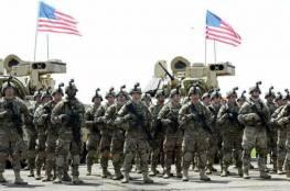 الولايات المتحدة تعتزم سحب نحو 11,900 جندي من ألمانيا