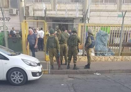 الفصائل الفلسطينية تبارك عملية بركان في الضفة المحتلة